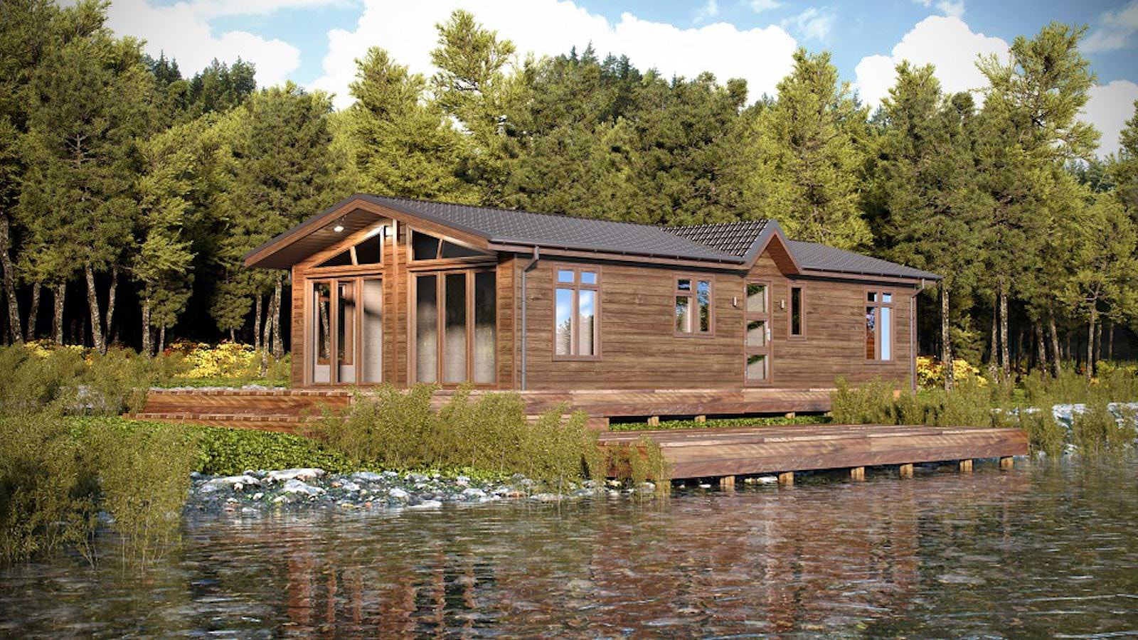 Foresters Chalet